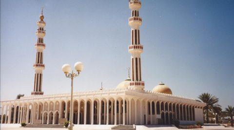 Sheikh Sultan Mousque