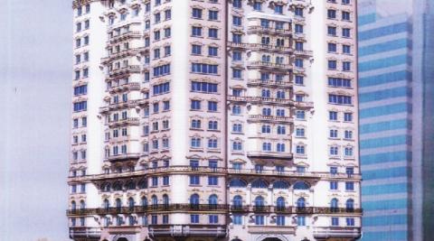 Al Serkal Tower
